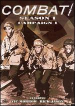 Combat: Season 1 - Campaign 1 [4 Discs]