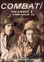 Combat: Season 1 - Campaign 2 [4 Discs]