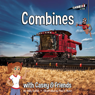 Combines: With Casey & Friends - Dufek, Holly