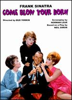 Come Blow Your Horn - Bud Yorkin