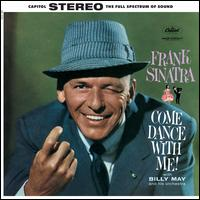 Come Dance with Me! [LP] - Frank Sinatra