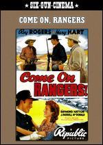 Come on Rangers - Joseph Kane