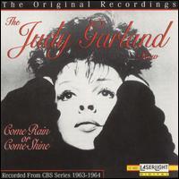 Come Rain or Come Shine - Judy Garland