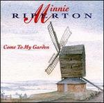 Come to My Garden - Minnie Riperton