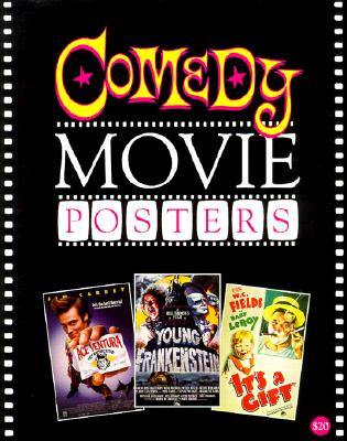 Comedy Movie Posters - Allen, Richard (Editor), and Hershenson, Bruce (Introduction by)