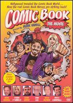 Comic Book: The Movie [2 Discs]