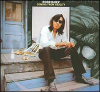 Coming from Reality - Sixto Rodriguez