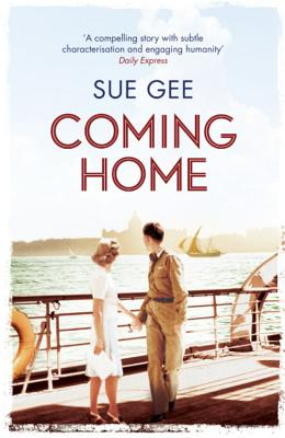 Coming Home - Gee, Sue