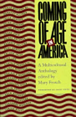 Coming of Age in America: A Critical Look at American Charity - Frosch, Mary (Editor)