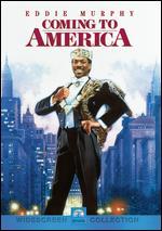 Coming to America - John Landis