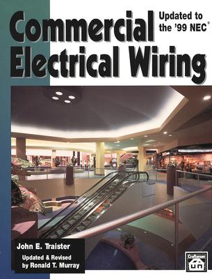 Commercial Electrical Wiring - Traister, John E