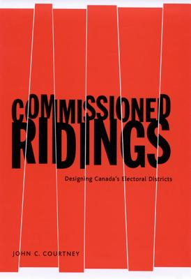 Commissioned Ridings - Courtney, John C