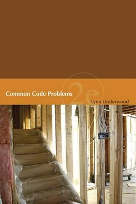 Common Code Problems - Underwood, Lynn