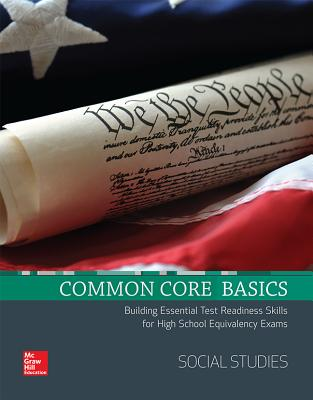 Common Core Basics, Social Studies Core Subject Module - Contemporary
