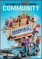 Community: Season 6 [2 Discs]