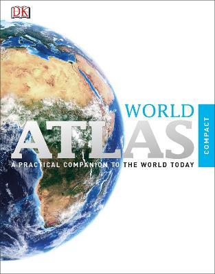 Compact World Atlas - DK