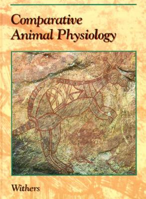 comparative animal physiology withers pdf