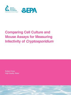 Comparing Cell Culture and Mouse Assays for Measuring Infectivity of Cryptosporidium - Rochelle, Paul A