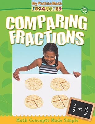 Comparing Fractions - Berry, Minta