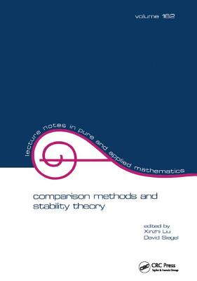 Comparison Methods and Stability Theory - Liu