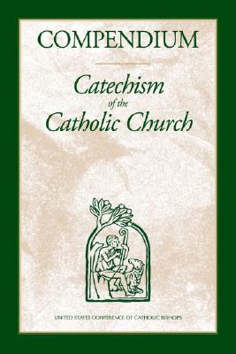 Compendium: Catechism of the Catholic Church - USCCB Publishing (Creator)