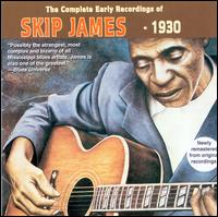 Complete 1931 Recordings in Chronological Order - Skip James