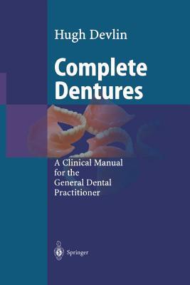 Complete Dentures - Devlin, Hugh