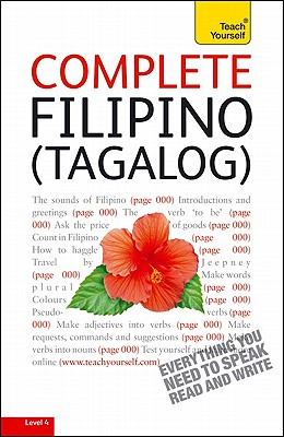 Complete Filipino (Tagalog): From Beginner to Intermediate - Castle, Corazon, and McGonnell, Laurence