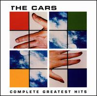Complete Greatest Hits - The Cars