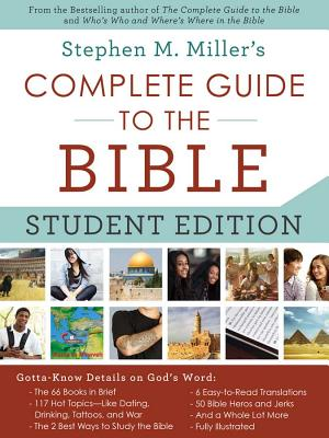 Complete Guide to the Bible - Miller, Stephen M