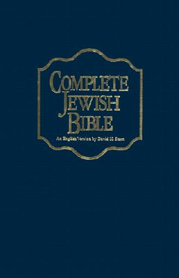 Complete Jewish Bible-OE - Stern, David H (Translated by)