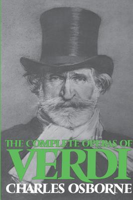 Complete Operas of Verdi - Osborne, Charles