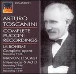 Complete Puccini Recordings