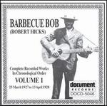 Complete Recorded Works, Vol. 1 (1927-1928)