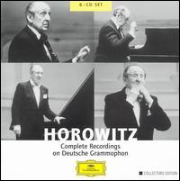 Complete Recordings on Deutsche Grammophon [Box Set] - Vladimir Horowitz (piano); La Scala Theater Orchestra; Carlo Maria Giulini (conductor)