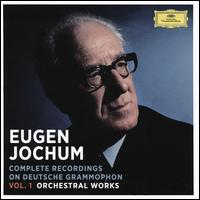 Complete Recordings on Deutsche Grammophon, Vol. 1: Orchestral Works - Clara Ebers (soprano); Emil Gilels (piano); Ernst Haefliger (tenor); Ferdinand Frantz (bass); Gertrude Pitzinger (contralto);...