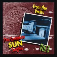 Complete Sun Singles, Vol. 5 - Various Artists