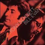 Complete Tony Bennett/Bill Evans Recordings [LP]