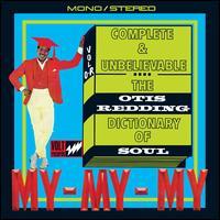 Complete & Unbelievable: The Otis Redding Dictionary of Soul [50th Anniversary Deluxe] - Otis Redding