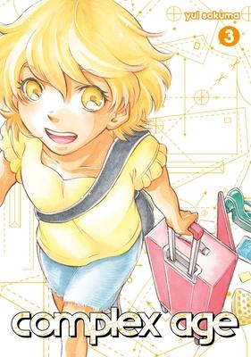 Complex Age 3 - Sakuma, Yui