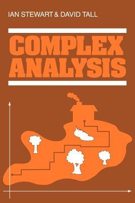 Complex Analysis - Stewart, Ian