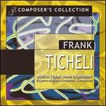 Composer's Collection: Frank Ticheli