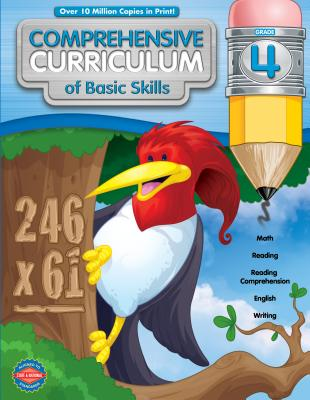 Comprehensive Curriculum of Basic Skills, Grade 4 - American Education Publishing (Creator)