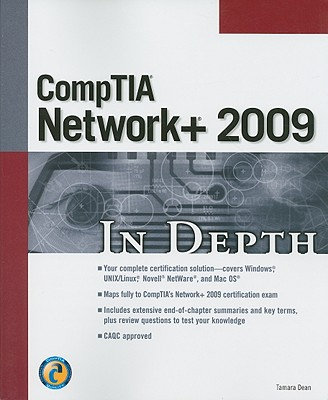 Comptia Network+ 2009 in Depth - Dean, Tamara