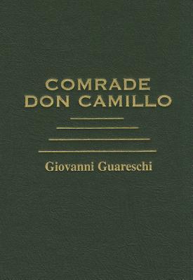 Comrade Don Camillo - Guareschi, Giovanni