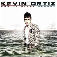 Con La Misma Sangre - Kevin Ortiz