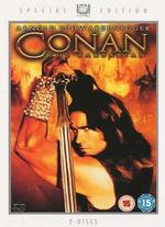 Conan the Barbarian - John Milius