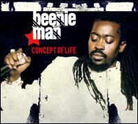 Concept of Life - Beenie Man