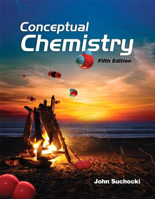 Conceptual Chemistry - Suchocki, John A.