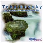 Concert Classics: Tchaikovsky